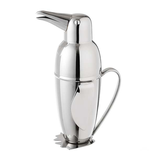 Life miscellaneous goods, the kitchen where a penguin shaker is interesting★