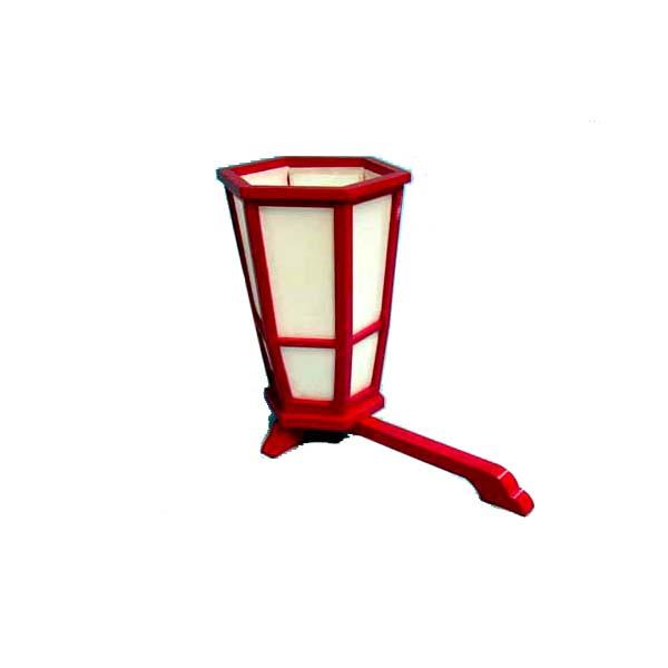手燭・赤★