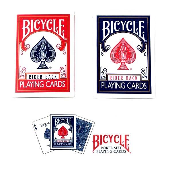 手品用品 トランプマジック カードマジック 商品追加値下げ在庫復活 トランプ マジック 手品 バイスクル 専門店 ポーカーサイズ