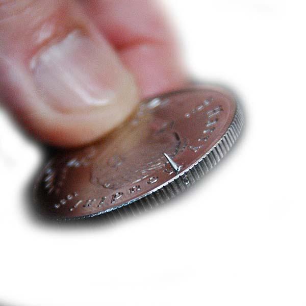 手品用品,コインマジック,手品用コイン フックコイン DPグループ o2025 手品 マジック コインマジック ++