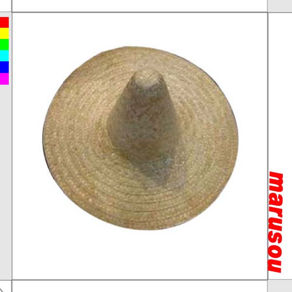 Party goods & events hat and Don tacos ★ Mexican Sombrero 120467