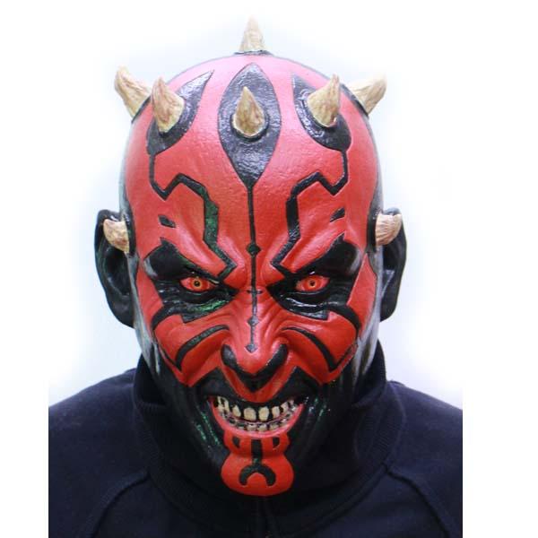 marusou darth maul mask collection ogawa studio star wars party