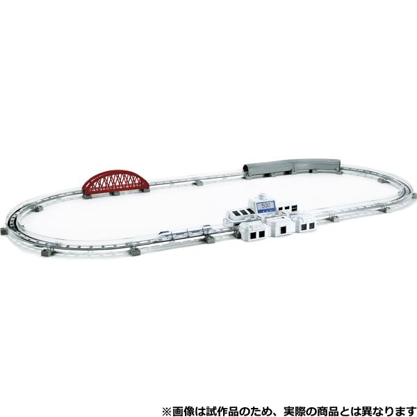 リニアライナー 超電導リニア L0系スペシャルセット 〔タカラトミー〕