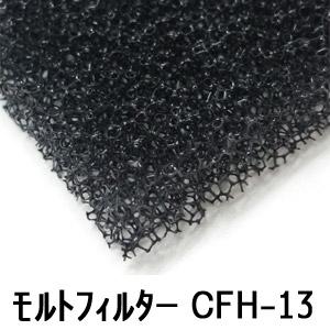 モルトフィルターCFH-13厚み50mm×幅1M×長2Mから取ります。各色、サイズセット下記からお選びください。(カット賃込み)