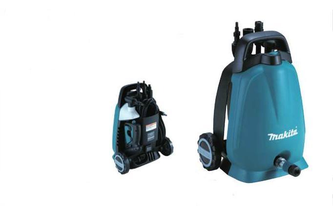 【送料無料】マキタ 高圧洗浄機(品番:MHW0700)