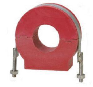 人気 アカギ ウレタンMSステンバンド付 150AX25 A10648-0443 配管支持金具 割引 品番:A10648-0443 送料無料 AKAGI 吊配管金具