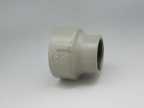 【送料無料】CK金属 コート継手 異径ソケット 125A×100A(5B×4B)(品番:コート RS 125×100)