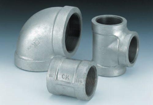 【送料無料】CK金属 e白 消化配管用20K継手 角NI 100A(4B)(品番:e白20K HNI 100)