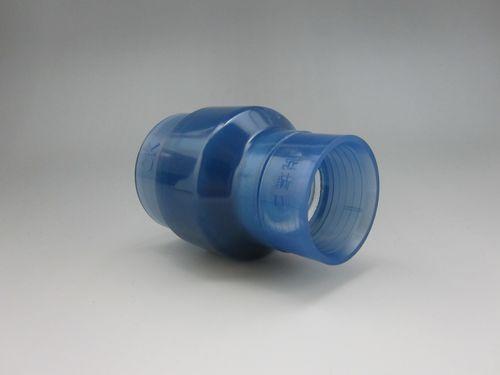 【送料無料】CK金属 プレシール 埋設用透明PCコア継手 異径ソケット 125A×100A(5B×4B)(品番:プレシール TPC RS 125×100)