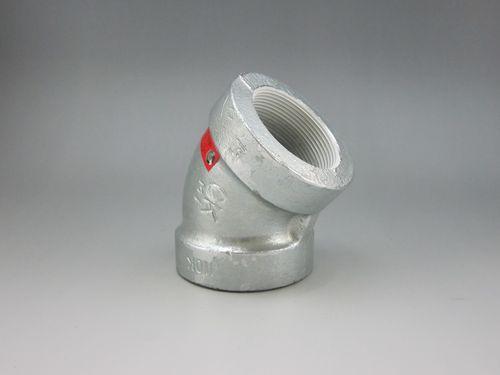 一流の品質 45°エルボ HB45°L プレシール消化配管用20K継手 【送料無料】CK金属 125):セルフメイド 125A(5B)(品番:プレシールe白20K-DIY・工具