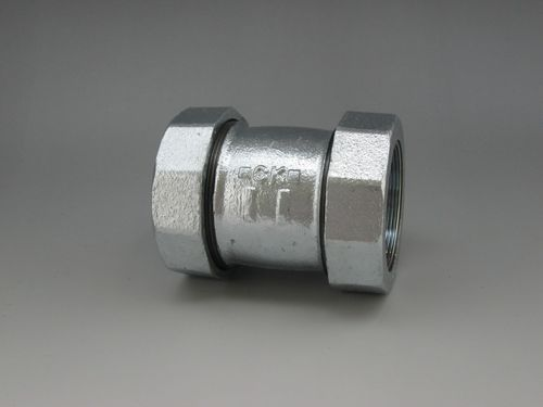 CK金属 白 3管種兼用メカ CKMAジョイント CKMA-Hiロック(ロック付) ソケット 75A(3B)(品番:白 HI-MA S 75)