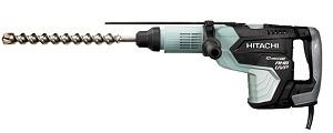 【送料無料】日立工機 ハンマドリル 52mm 100V(品番:DH52MEY)