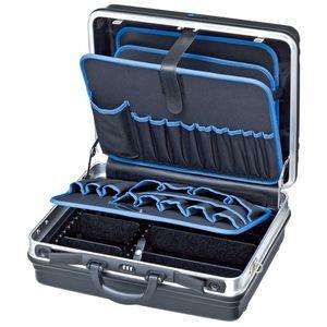 KNIPEX ツールケース ベーシック 002105LE JAN:4003773056904 クニペックス 品番:002105LE 激安卸販売新品 ツールバッグ 送料無料 35%OFF