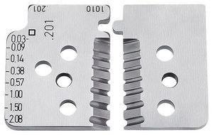 KNIPEX 替刃(1212-02用)(品番:1219-02)『4467175』