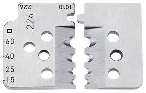 KNIPEX 替刃(1212-11用)(品番:1219-11)