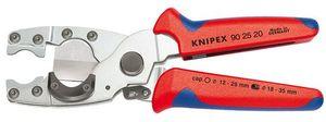 【送料無料】KNIPEX コンポジット・フレキ管カッター (#9025-210)(品番:9025-20)
