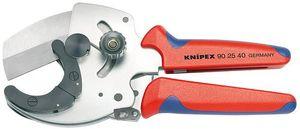 【送料無料】KNIPEX コンポジットパイプカッター(品番:9025-40)