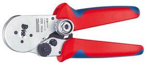 【未使用品】 圧着ペンチ(品番:9752-64):セルフメイド 【送料無料】KNIPEX-DIY・工具