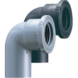 【納期:5営業日以内発送】前澤化成工業 HI継手 水栓エルボ 16×13 16A×13A(1/2B×1/2B)(発注数:110)(品番:HITWL16X13)『11150』