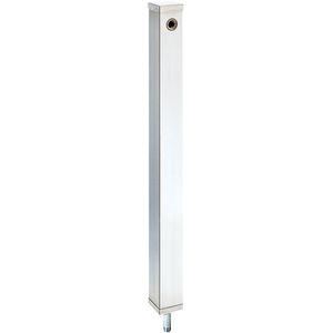 【送料無料】【納期:5営業日以内発送】前澤化成工業 水栓柱 6AS×1200N(品番:6ASX1200)『14066N』