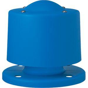 【送料無料】【納期:5営業日以内発送】前澤化成工業 通風筒 MK15-100 上水薬剤防止 100A(4B)(品番:MK15-100)『18081』