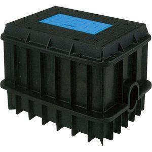 【送料無料】【納期:5営業日以内発送】前澤化成工業 量水器筐 MB-100D(品番:MB-100D)『22146』
