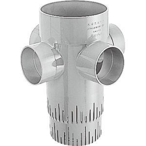 【送料無料】【納期:5営業日以内発送】前澤化成工業 雨水マス UMA-90WY15P×10R-20R(品番:UMA-90WY15P0X100R200)『42039』