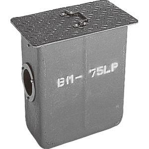 【送料無料】【納期:5営業日以内発送】前澤化成工業 分離マス BM-75L(品番:BM-75L)『49016』