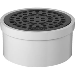 【送料無料】【納期:5営業日以内発送】前澤化成工業 雨水マス格子鉄蓋 UMCDK-EOライト 150 150A(6B)(発注数:8)(品番:UMCDK-EOライト 150)『50963』