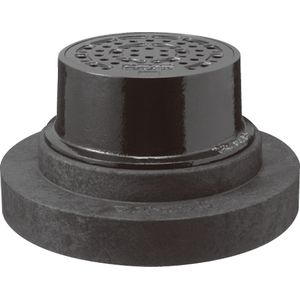 【送料無料】【納期:5営業日以内発送】前澤化成工業 雨水マス格子防護蓋 BHK-T8A150 150A(6B)(品番:BHK-T8A150)『60497』