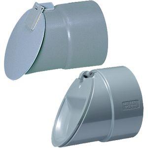 【送料無料】【納期:5営業日以内発送】前澤化成工業 防臭弁F型 LBFA100 100A(4B)(発注数:18)(品番:LBFA100)『71443』