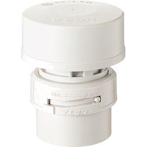 【即納】前澤化成工業 カプラー付吸気弁 HBVK75S 75A(3B)(品番:HBVK75S)『70706』
