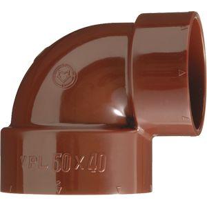 【送料無料】【納期:5営業日以内発送】前澤化成工業 HTVU継手 HTVUL50 50A(2B)(発注数:40)(品番:HTVUL50)『77792』