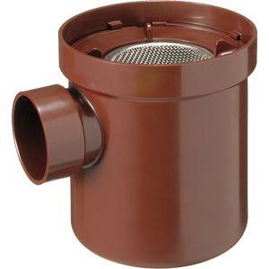 【送料無料】【納期:5営業日以内発送】前澤化成工業 耐熱排水トラップ HTET50N 50A(2B)(発注数:8)(品番:HTET50)『71113N』