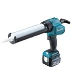特価 【送料無料】マキタ 充電式コーキングガン(バッテリー、充電器、ケース付)(品番:CG140DRF):セルフメイド 14.4V-DIY・工具