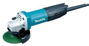 マキタ 100mm ディスクグラインダー(高速型)(品番:GA4031)