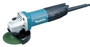 【送料無料】マキタ 100mm ディスクグラインダー(低速高トルク、ブレーキ付)(品番:GA4033)