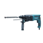 【送料無料】マキタ 26mm ハンマドリル(低振動機構、ケース付)(品番:HR2601F)