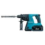 【送料無料】マキタ 26mm 充電式ハンマドリル(バッテリー×2、充電器、ケース付)(品番:HR262DWBX)
