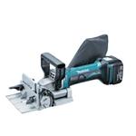 【送料無料】マキタ 充電式ジョイントカッタ(バッテリー、充電器、ケース付)(品番:PJ140DRF)