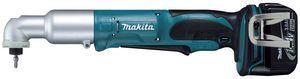 【送料無料】マキタ 14.4V 充電式アングルインパクトドライバ(バッテリー、充電器、ケース付)(品番:TL060DRF)