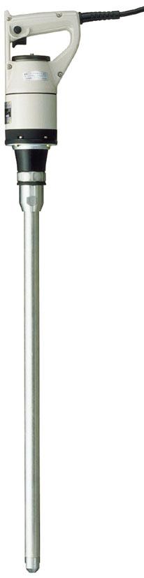 お気にいる コンクリートバイブレータ(品番:VR281DL):セルフメイド 【送料無料】マキタ-DIY・工具