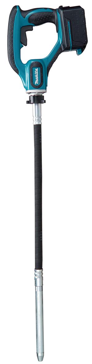 人気TOP 【送料無料】マキタ 18V 充電式コンクリートバイブレータ(バッテリー×2、充電器、ケース付)(品番:VR350DRFX):セルフメイド-DIY・工具