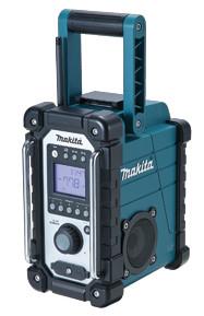 【送料無料】マキタ 充電式ラジオ(品番:MR102)