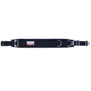 【送料無料】マーベル 柱上安全帯用ベルト(ワンタッチバックルタイプ) 黒(品番:MAT-180B)