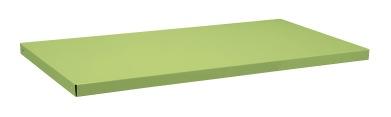 【送料無料】【メーカー取寄品(代引き決済時、要問合せ)】サカエ キャビネットラックシステム用オプション・棚板(品番:CB-126NTG)『644246』工具保管