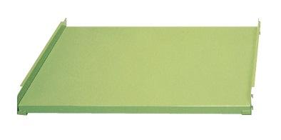 【メーカー取寄品(代引き決済時、要問合せ)】サカエ キャビネットラックシステム用オプション・棚板(品番:CB-96NT)『644245』工具保管
