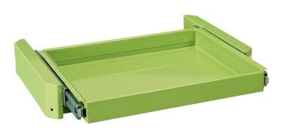 【送料無料】【メーカー取寄品(代引き決済時、要問合せ)】サカエ SSW用オプション・スライド棚セット(品番:GNS-1SET)『520513』ワゴン