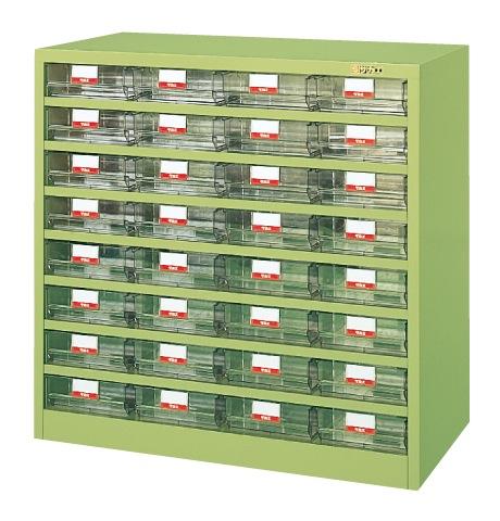 【送料無料】【メーカー取寄品(代引き決済時、要問合せ)】サカエ ハニーケース・樹脂ボックス(品番:HFW-326TL)『143024』工具保管