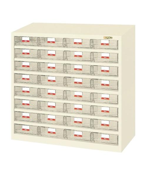 【送料無料】【メーカー取寄品(代引き決済時、要問合せ)】サカエ ハニーケース・樹脂ボックス(品番:HFW-326TLI)『143385』工具保管